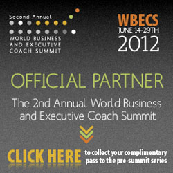 Business and Executive Coach Summit